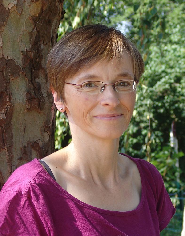 Lehrerin Eintracht Grundschule, Dortmund Holzen: Frau Böcker