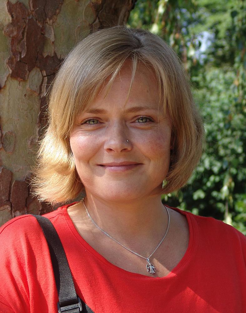 Lehrerin Eintracht Grundschule, Dortmund Holzen: Frau Broer