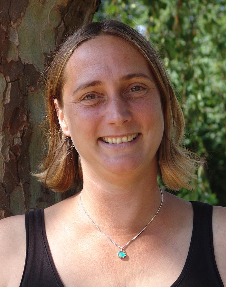 Lehrerin Eintracht Grundschule, Dortmund Holzen: Frau Dopheide