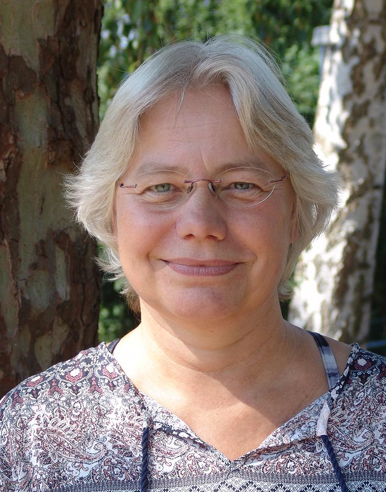 Lehrerin Eintracht Grundschule, Dortmund Holzen: Frau Fink