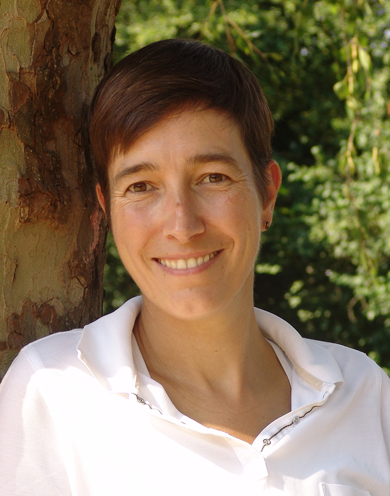 Lehrerin Eintracht Grundschule, Dortmund Holzen: Frau Gross-Hemesoth
