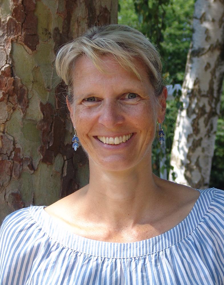 Lehrerin Eintracht Grundschule, Dortmund Holzen: Frau Kaul