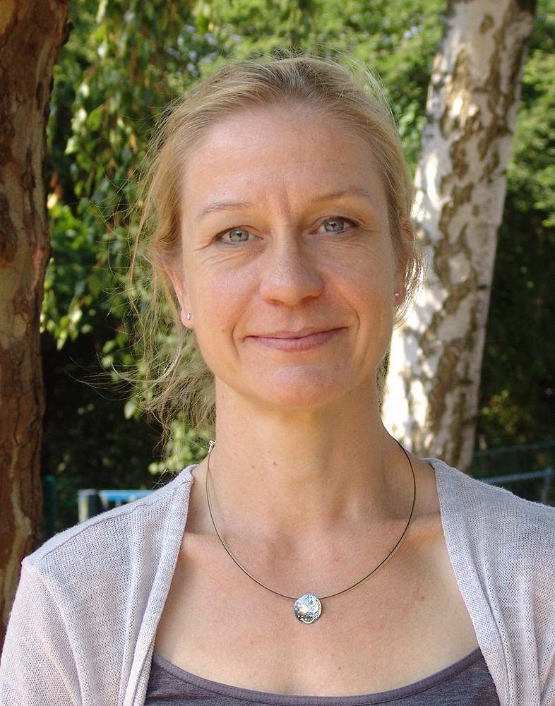Lehrerin Eintracht Grundschule, Dortmund Holzen: Frau Schlosser