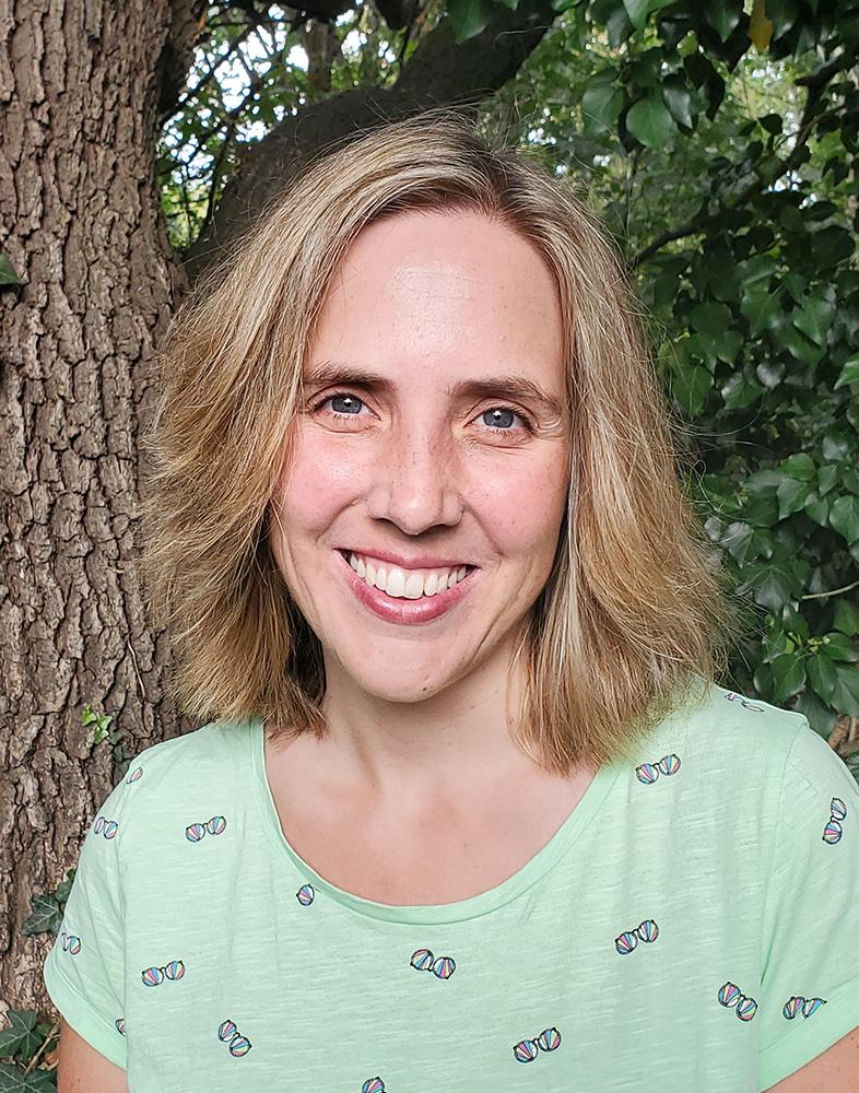 Lehrerin Eintracht Grundschule, Dortmund Holzen: Frau Burkhardt
