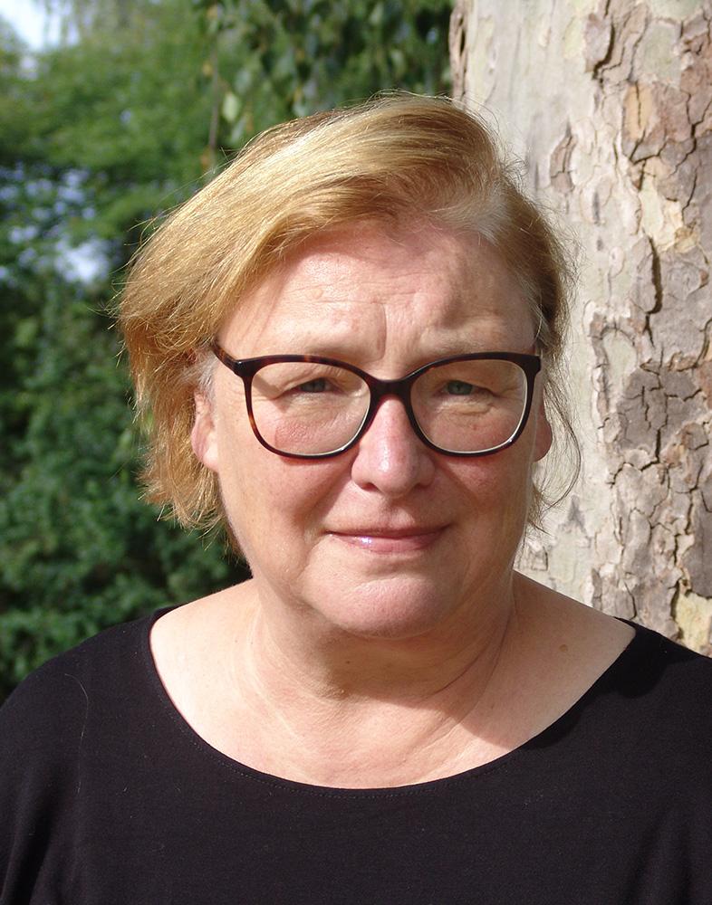Lehrerin Eintracht Grundschule, Dortmund Holzen: Frau Kraus